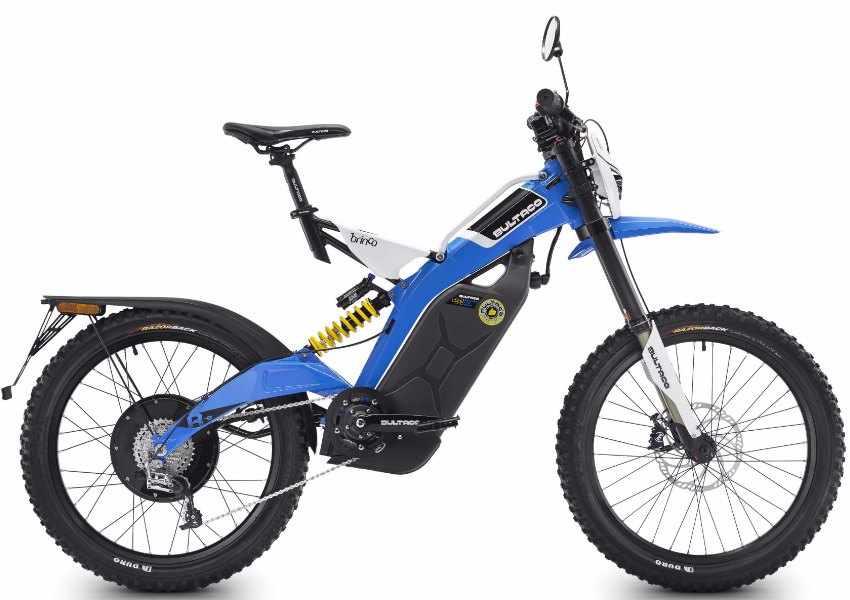 Bultaco Brinco RE
