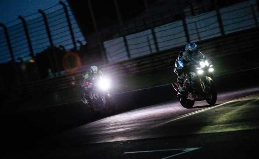 Final 12 Horas Portimao 2016 Mundial Resistencia Motociclismo