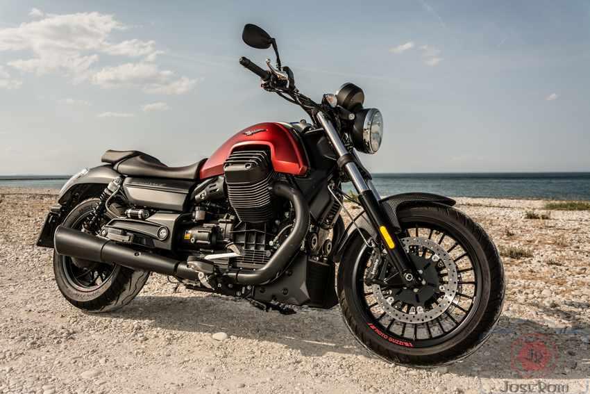 Moto Guzzi modelos 2015