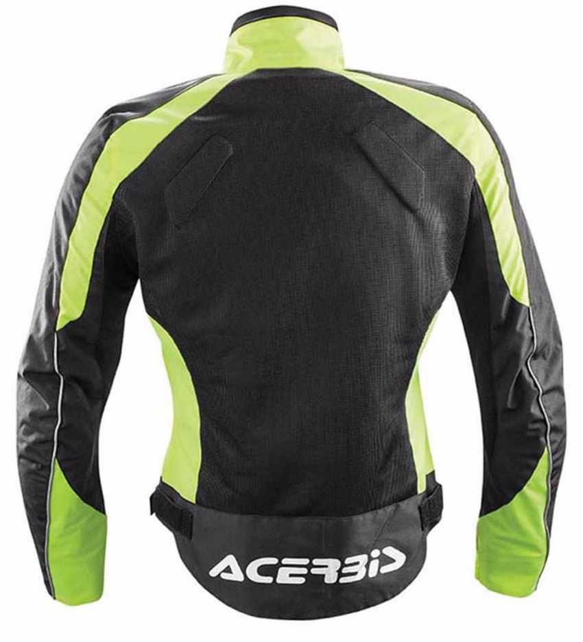 chaquetas para moto mujer