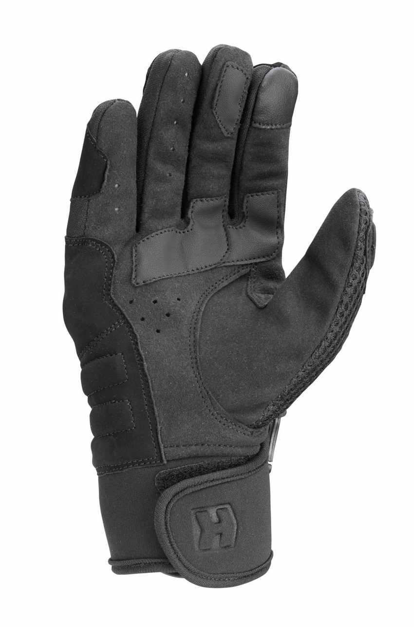 guantes de moto verano