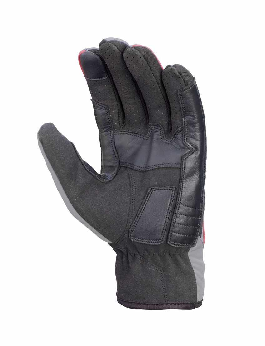 guantes de verano moto Hevik