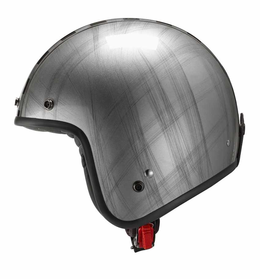 cafe racer casco