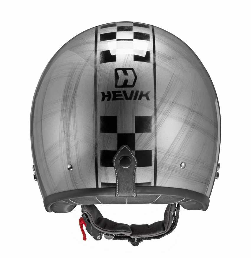 cascos para moto cafe racer