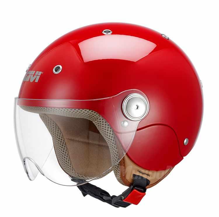 cascos de moto niños