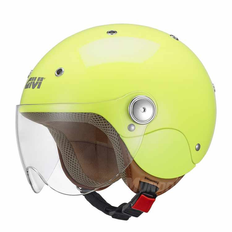 cascos moto para niños