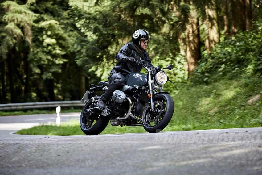BMW R nineT Pure Precio