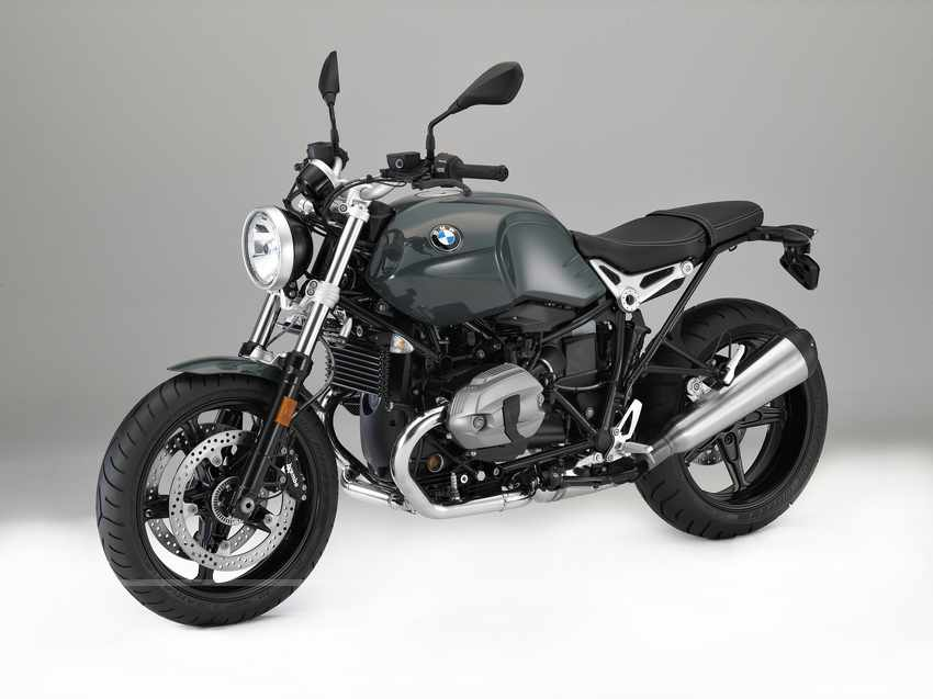 BMW R nineT Pure Opiniones