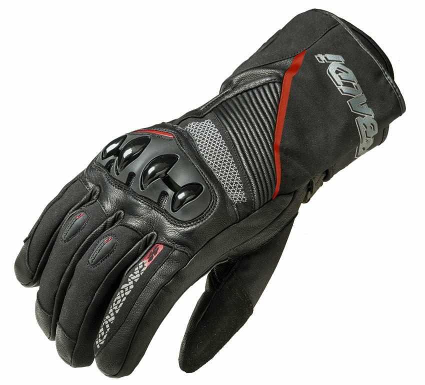 Como elegir los guantes de moto