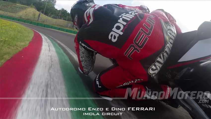 Circuito de Imola On Board