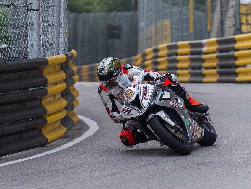 Gran Premio de Macau 2016