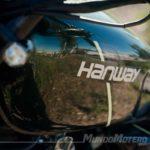 Prueba Hanway Scrambler 125
