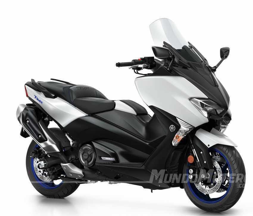 yamaha tmax sx 2018 precio ficha tecnica opiniones y prueba. Black Bedroom Furniture Sets. Home Design Ideas