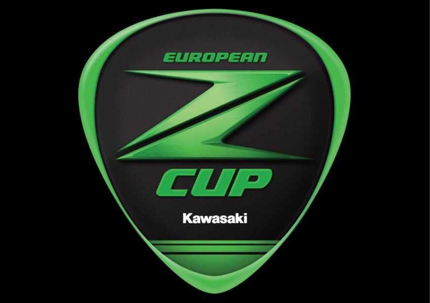 European Kawasaki Z Cup 2017