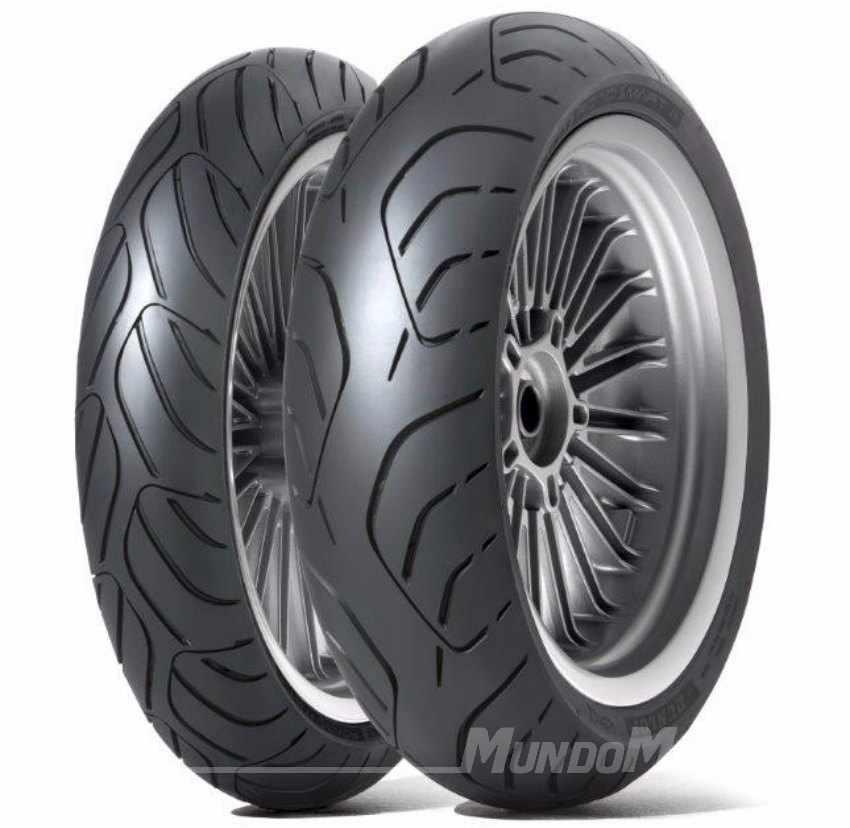 Neumáticos para scooters Dunlop RoadSmart III SC