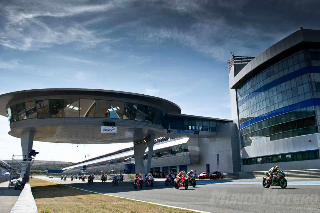 Superbikes 2018. Argentina confirmado, Jerez reserva y desidia en RTVE