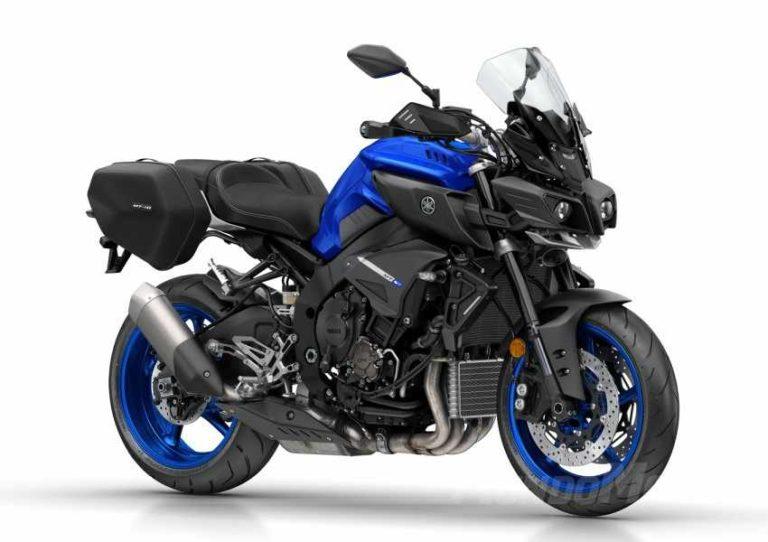 Vídeo Prueba Yamaha MT-10 SP/Tourer 2017 | vídeos de Motos naked