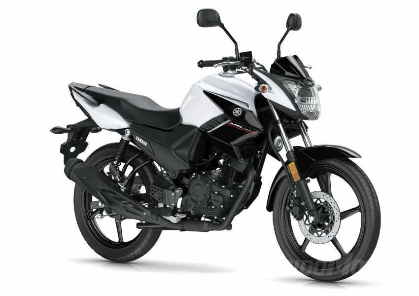 Yamaha YS125 2018