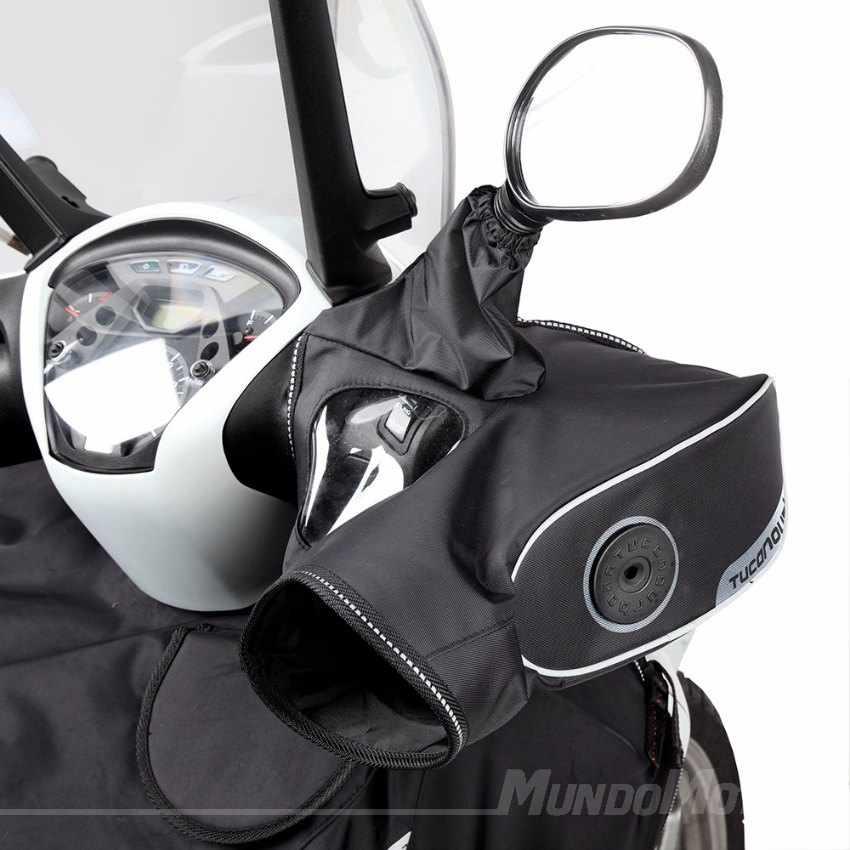 manoplas termicas para moto