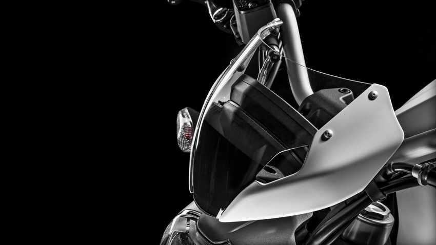 Ducati Monster 797+ Plus