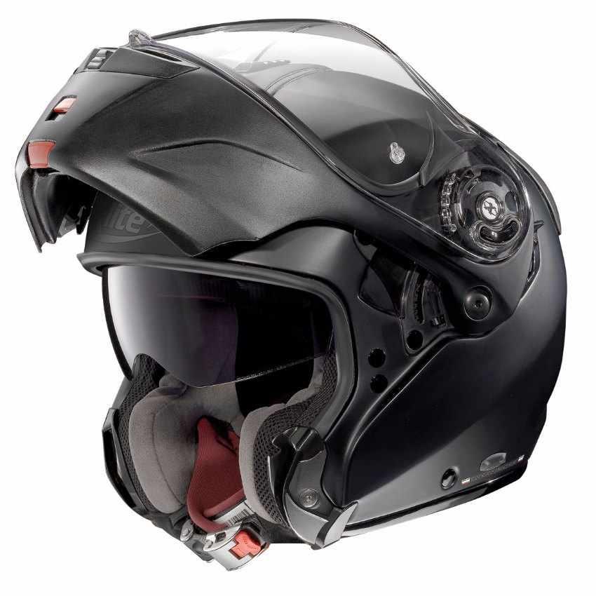 Casco de moto abatible X-Lite X-1004