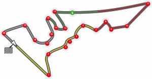Circuito de las Americas MotoGP