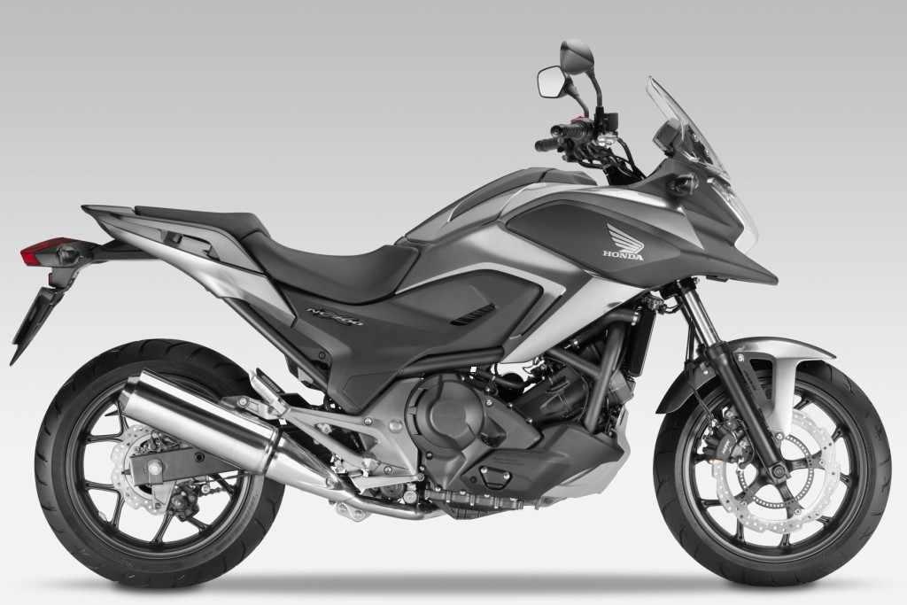 Honda Nc750x 2019 Precio Ficha Tecnica Opiniones Y Prueba