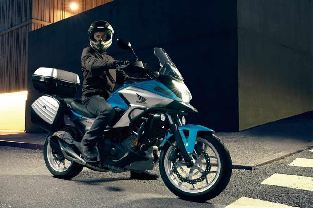 Honda NC750X 2019 | Precio, Ficha Tecnica, Opiniones y Prueba