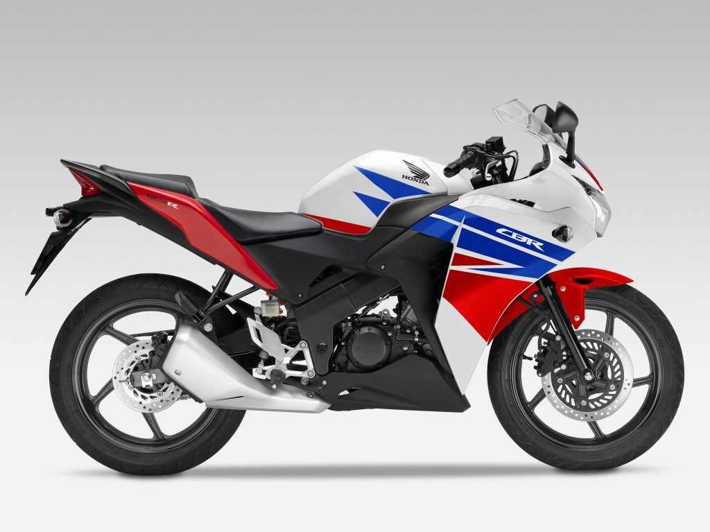 Honda Cbr125r Precio Ficha Tecnica Opiniones Y Prueba
