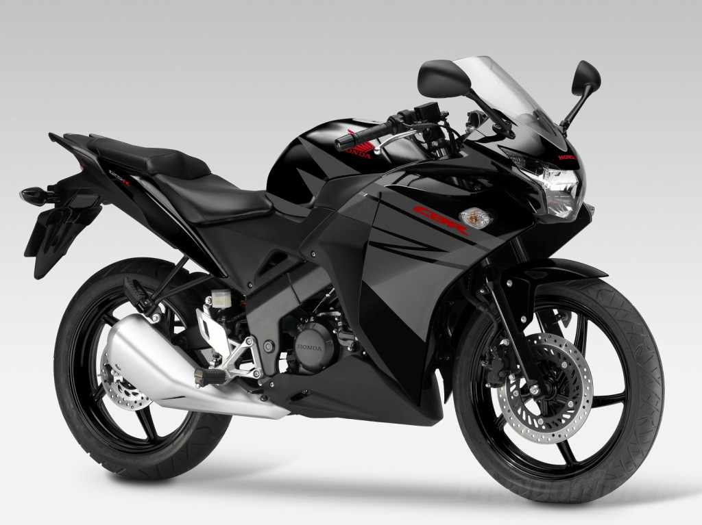 honda cbr125r precio ficha tecnica opiniones y prueba. Black Bedroom Furniture Sets. Home Design Ideas