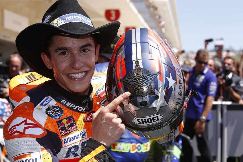 Horarios MotoGP Austin 2018 y donde verlo por televisión