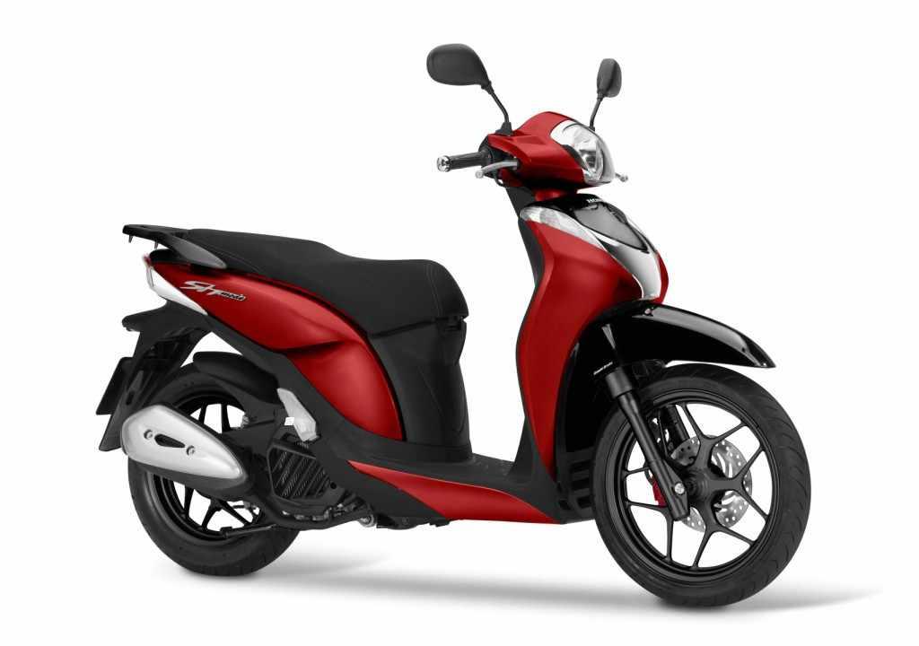Honda SH Mode 125 2019