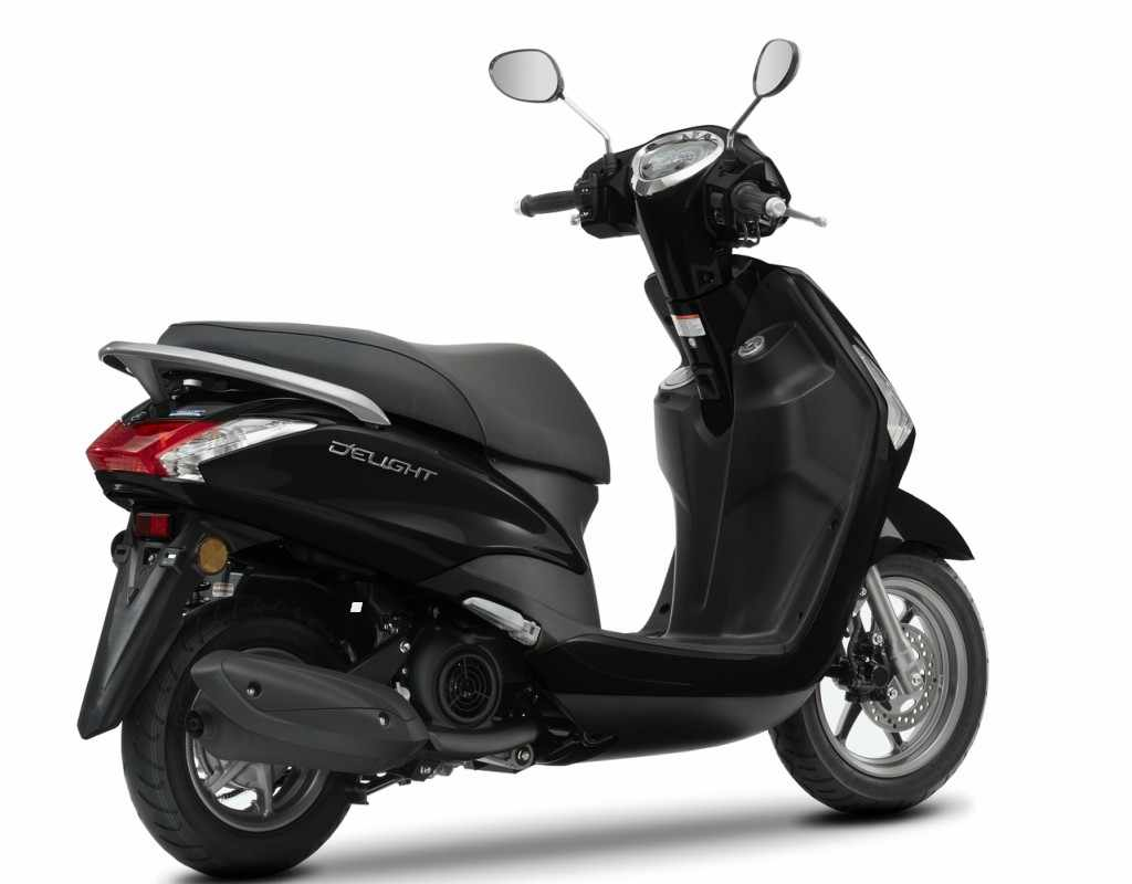 Yamaha D´elight prueba