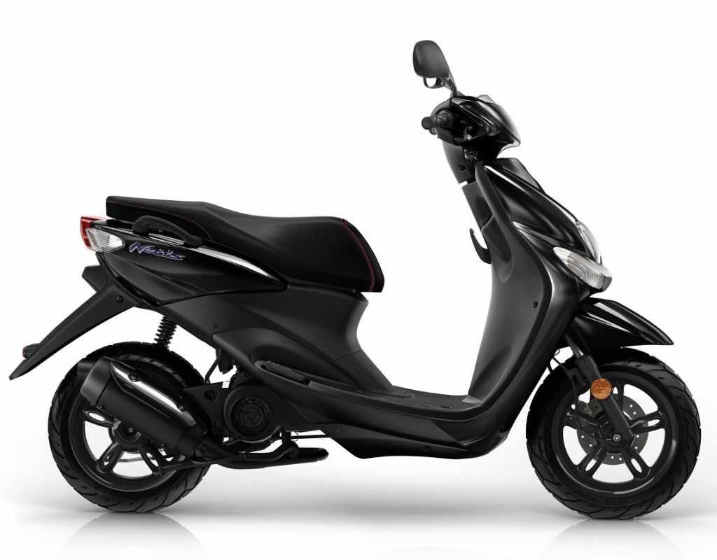 Yamaha Neos 4T