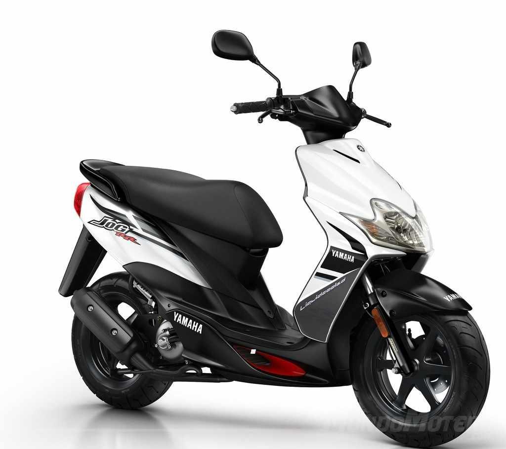 Yamaha JogRR