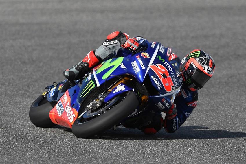Maverick Viñales - Yamaha MotoGP 2017