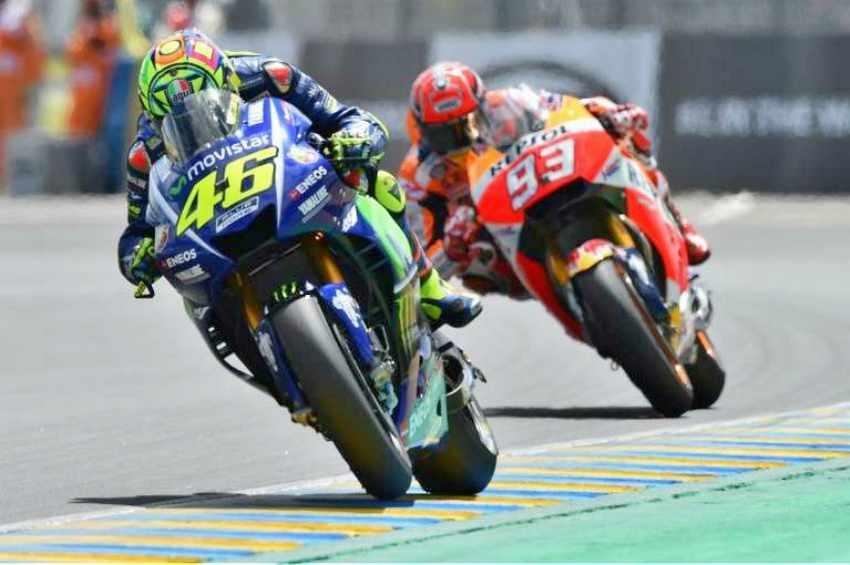 Horarios MotoGP Alemania 2017