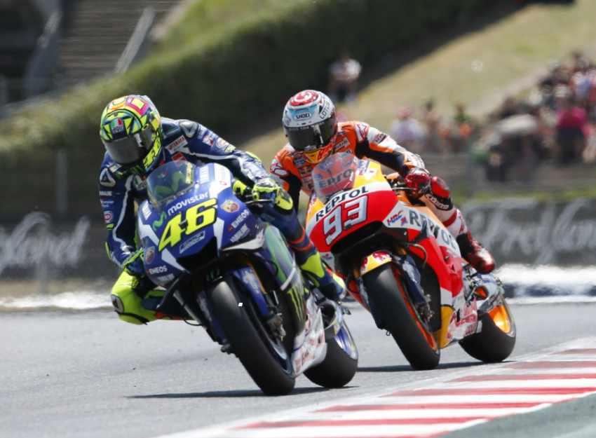 Horarios MotoGP Catalunya 2017