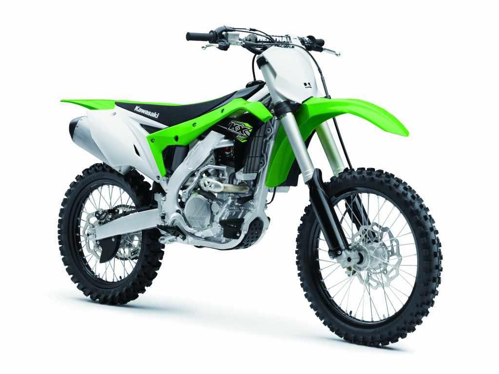 Kawasaki KX250F precio