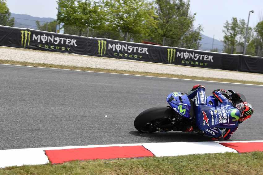 Maverick Viñales MotoGP 2017 Yamaha