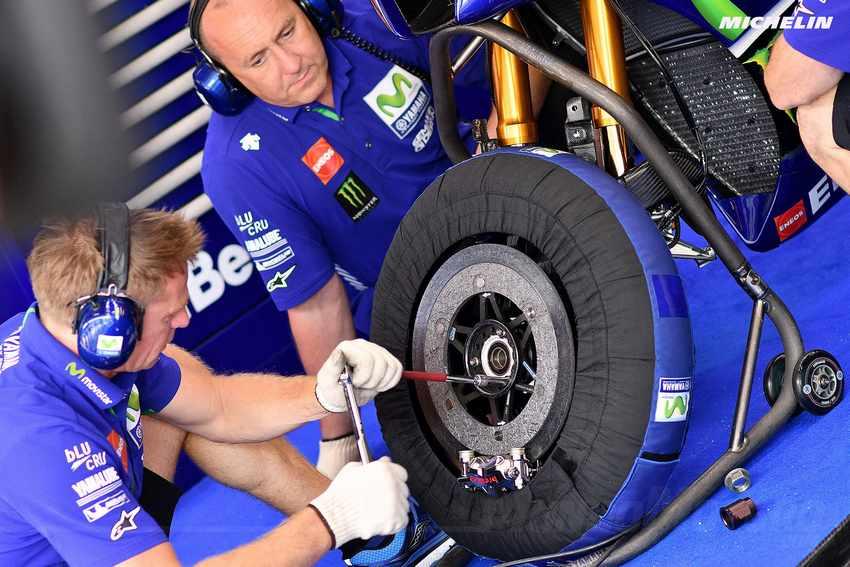 Michelin MotoGP 2017