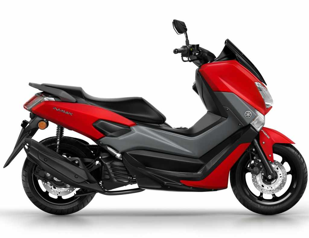 yamaha nmax 125 2018 precio ficha tecnica opiniones y prueba. Black Bedroom Furniture Sets. Home Design Ideas