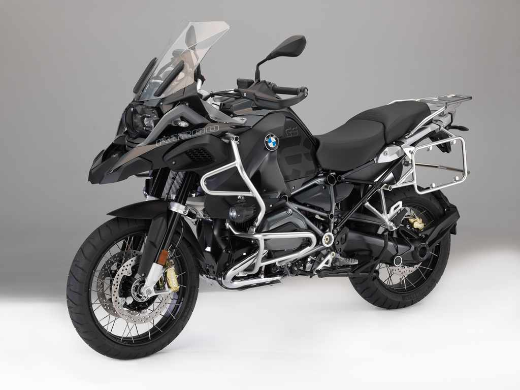 BMW R1200GS Adventure 2018 Exclusive