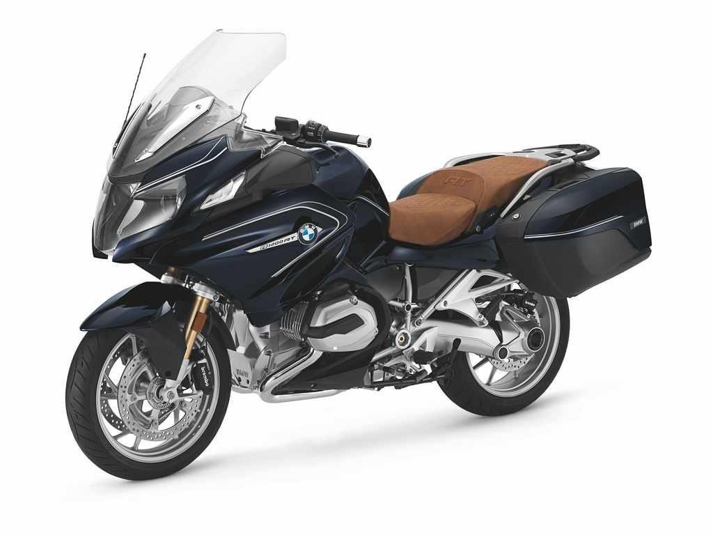 BMW R 1200 RT 2018