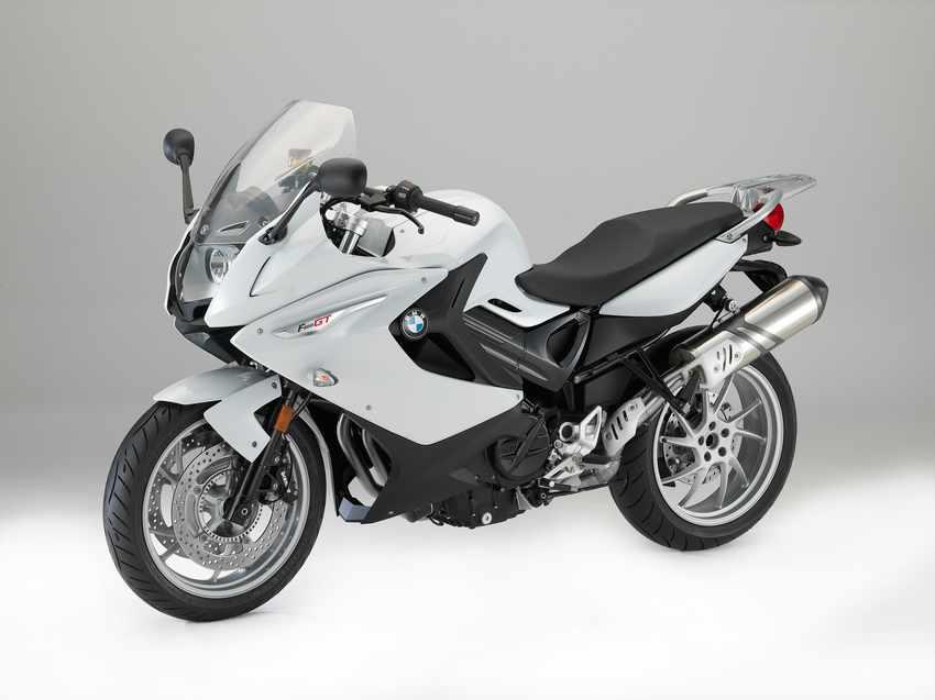 Motos Sport Turismo A2