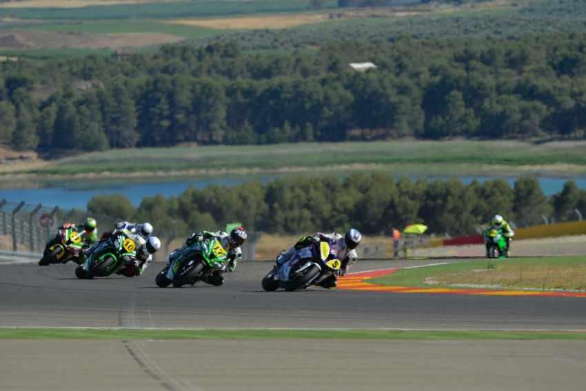 Campeonato de España de Velocidad 2017 - Motorland