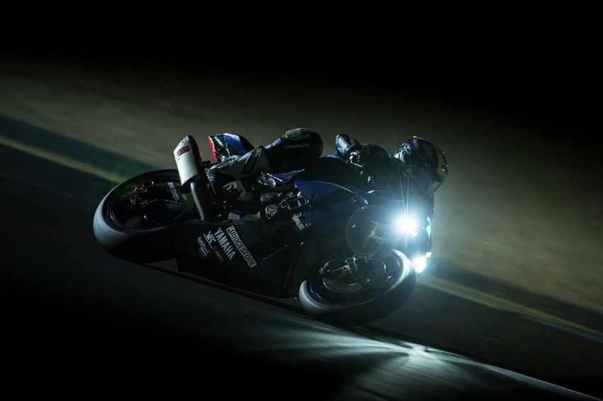 Bol D´Or 2017 - FIM EWC 2017 - 2018 - Mundial Resistencia Motociclismo