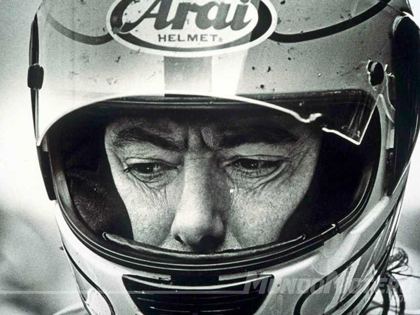 Joey Dunlop - El hombre que conquistó el TT Isla de Man