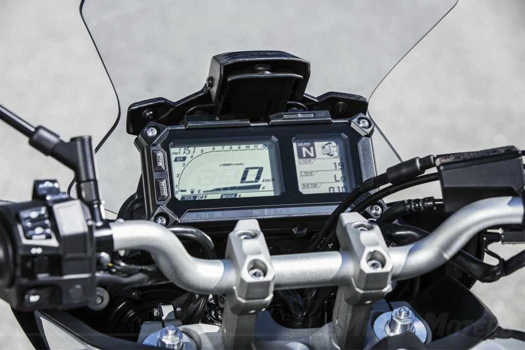 Novedades Motos Yamaha Tracer 900