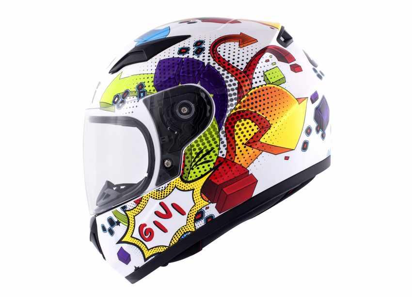 cascos de moto para niños 7 años